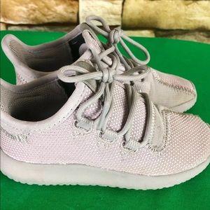 Adidas Toddler Shoes Sz 8 Tubular Shadow